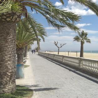Caldes d 39 estrac la platja del maresme for Balneari caldes d estrac